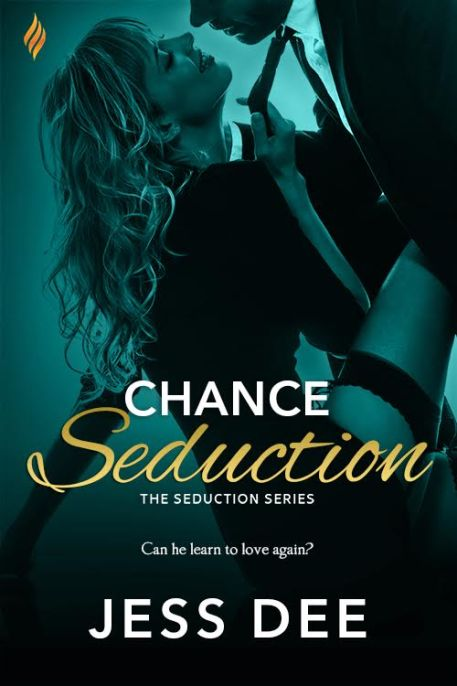 Chance Seduction Cover