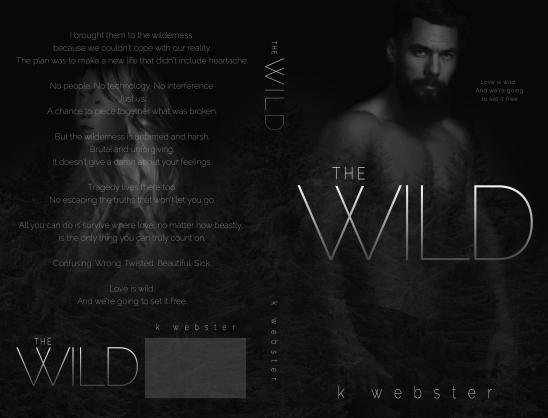 The Wild Full FULL JACKET FOR REVEAL